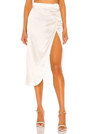 Amanda Uprichard Fabi Skirt in . Size XS, S, M.