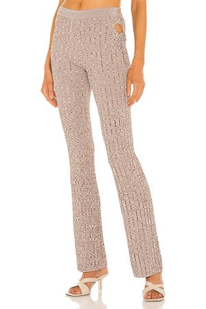 AYA MUSE Emzar Knit Pant in . Size XS, S, M.