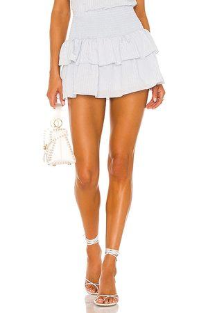 Amanda Uprichard Aurelie Skirt in . Size XS, S, M.