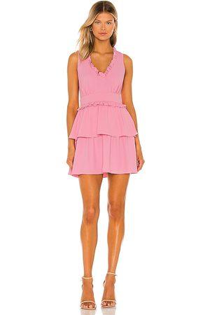 Amanda Uprichard Moneta Dress in . Size XS, S, M.