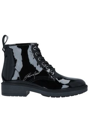 Emporio Armani Women Ankle Boots - FOOTWEAR - Ankle boots