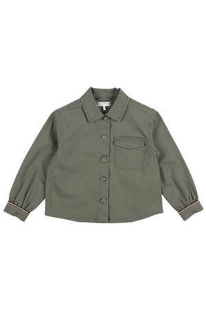 Tommy Hilfiger Girls T-shirts - TOPWEAR - Shirts