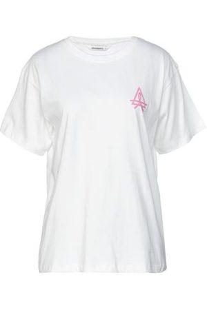 Eleven Paris Women Short Sleeve - TOPWEAR - T-shirts