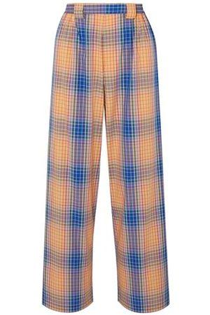 SIMON MILLER Women Trousers - BOTTOMWEAR - Trousers