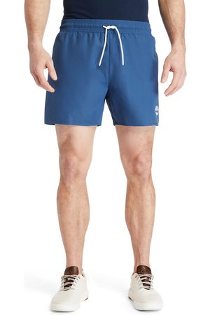Timberland Solid-colour swim shorts for men in , size 3xl