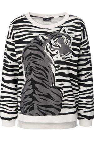 Mybc Sweatshirt tiger motif size: 10
