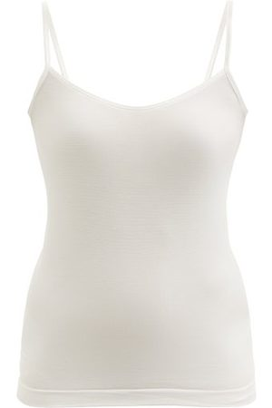 Wolford Hawaii Seamless Modal-blend Camisole - Womens