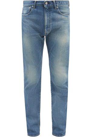 KURO Helvetica Slim-leg Jeans - Mens