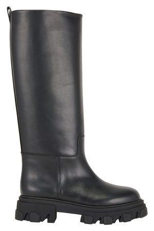 Giaborghini X Pernille Teisbaek - Combat boots