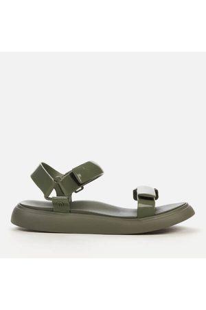 Melissa Women's Papete Essential Sandals