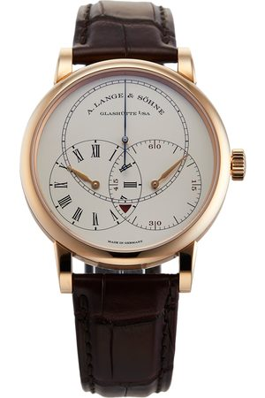 Pre-Owned A. Lange & S�hne Men Watches - Richard Lange Jumping Seconds Mens Watch 252.032