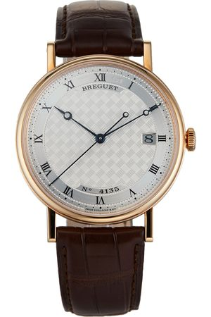 Pre-Owned Breguet Men Watches - Classique Automatic Mens Watch 5177BR/12/9V6