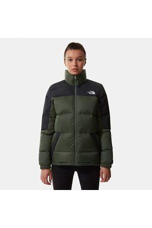 The North Face Women's Diablo Down Jacket