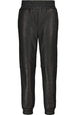 VERONICA BEARD Wasia leather pants