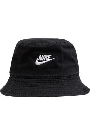 Nike Men Hats - Futura Washed Bucket Hat