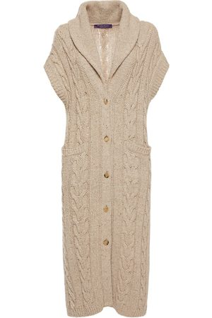 Ralph Lauren Cashmere Knit Long Cardigan
