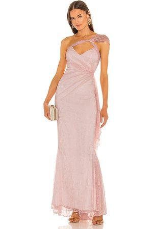 Michael Costello X REVOLVE Landon Gown in . Size M, S, XL, XS, XXS.
