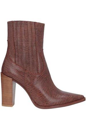 ZINDA FOOTWEAR - Ankle boots