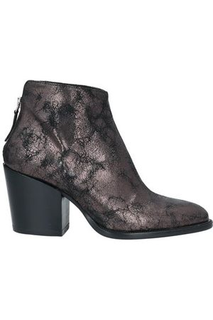 ZINDA Women Ankle Boots - FOOTWEAR - Ankle boots