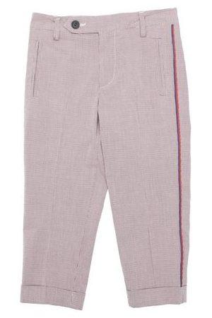 Trussardi Boys Trousers - BOTTOMWEAR - Trousers