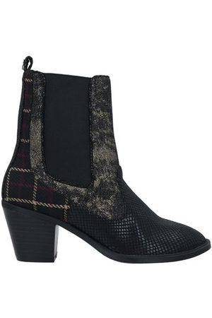 Desigual FOOTWEAR - Ankle boots