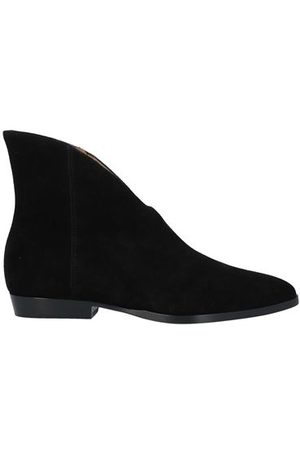 EMPORIO ARMANI FOOTWEAR - Ankle boots