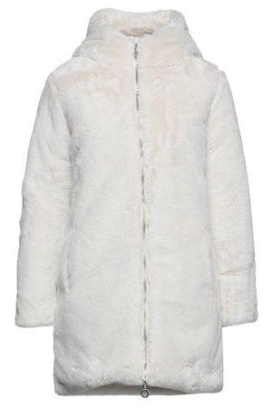 CAFèNOIR Women Coats - COATS & JACKETS - Teddy coat