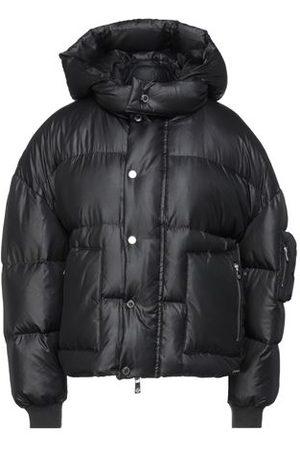 FRANKIE MORELLO COATS & JACKETS - Down jackets