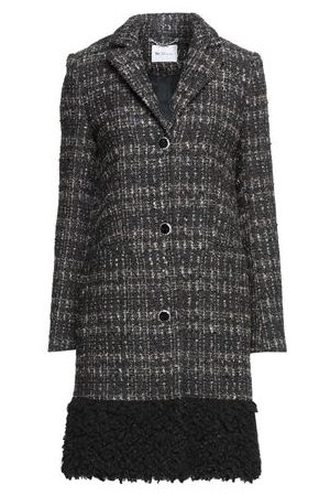 be blumarine Women Coats - COATS & JACKETS - Coats