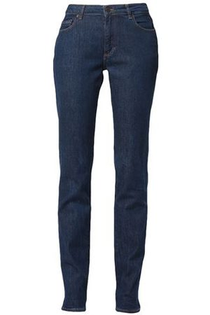 American Vintage Women Trousers - BOTTOMWEAR - Denim trousers
