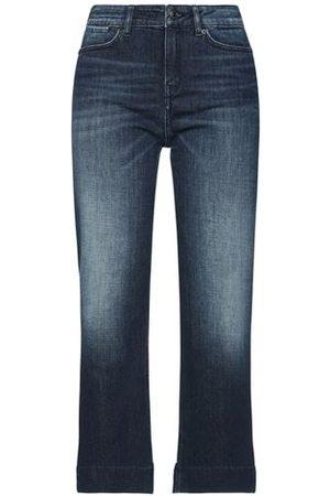 Drykorn BOTTOMWEAR - Denim trousers