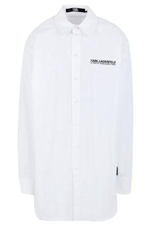 Karl Lagerfeld TOPWEAR - Shirts