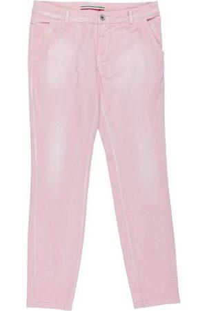 Please Girls Trousers - BOTTOMWEAR - Trousers
