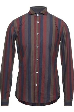 LIU •JO MAN Men T-shirts - TOPWEAR - Shirts