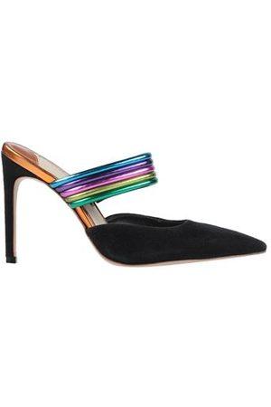 SOPHIA WEBSTER Women Clogs - FOOTWEAR - Mules & Clogs
