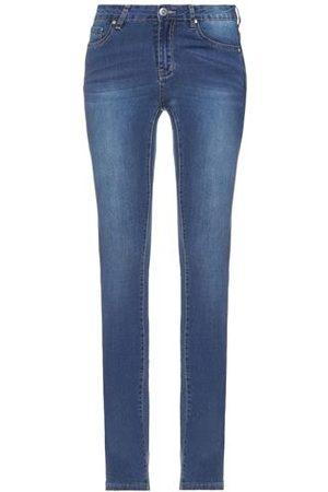 SH by SILVIAN HEACH BOTTOMWEAR - Denim trousers