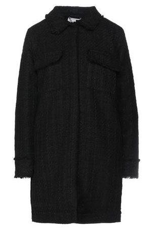 Ichi Women Coats - COATS & JACKETS - Coats