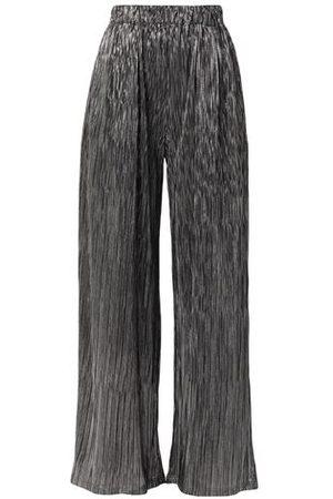 WEILI ZHENG BOTTOMWEAR - Trousers