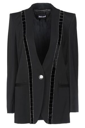 Roberto Cavalli Women Blazers - SUITS and CO-ORDS - Suit jackets