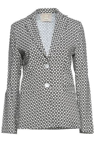 TRUE ROYAL Women Blazers - SUITS and CO-ORDS - Suit jackets