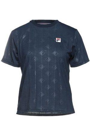 FILA TOPWEAR - T-shirts