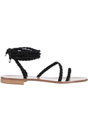 SEMICOUTURE Women Sandals - FOOTWEAR - Sandals