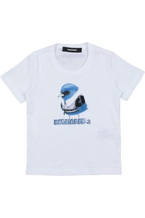 Dsquared2 Boys Short Sleeve - TOPWEAR - T-shirts