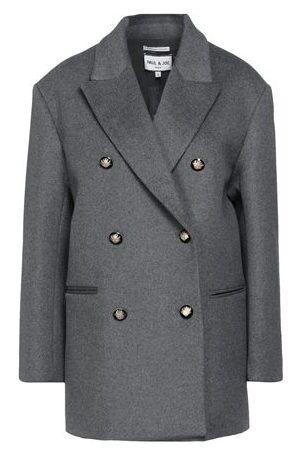 Paul & Joe Women Coats - COATS & JACKETS - Coats