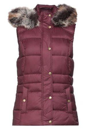 Barbour Women Coats - COATS & JACKETS - Down jackets