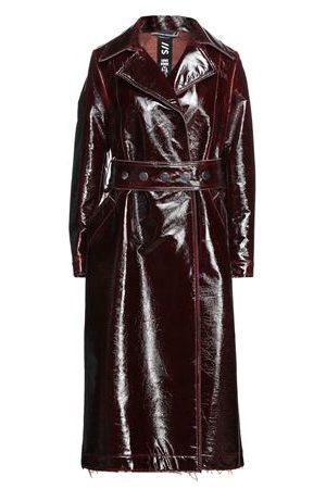 SFIZIO Women Coats - COATS & JACKETS - Coats