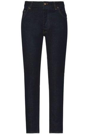 North Sails Women Trousers - BOTTOMWEAR - Denim trousers