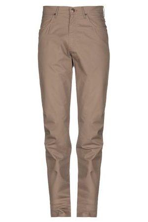 Wrangler Men Trousers - BOTTOMWEAR - Trousers