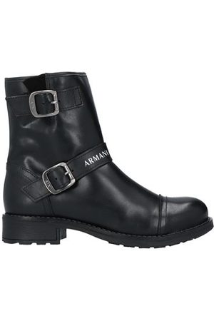 ARMANI EXCHANGE Women Ankle Boots - FOOTWEAR - Ankle boots