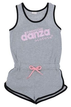 DIMENSIONE DANZA SISTERS Girls Bodysuits & All-In-Ones - JUMPSUITS & DUNGAREES - Jumpsuits